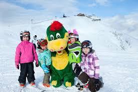 Ski & Fun for Everyone Zell am See, Einheimischenkurs mit Schmidolin